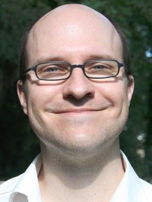 Tobias Pistohl